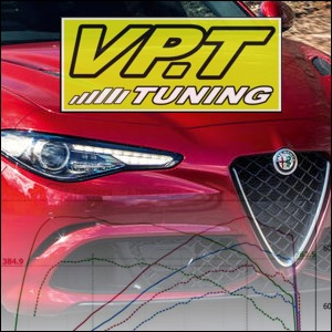 Alfa Romeo Tuningdetails
